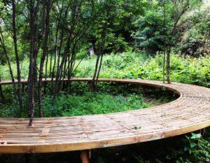 decouvrir-passerelle-auzay-proche-camping-lac-hautibus