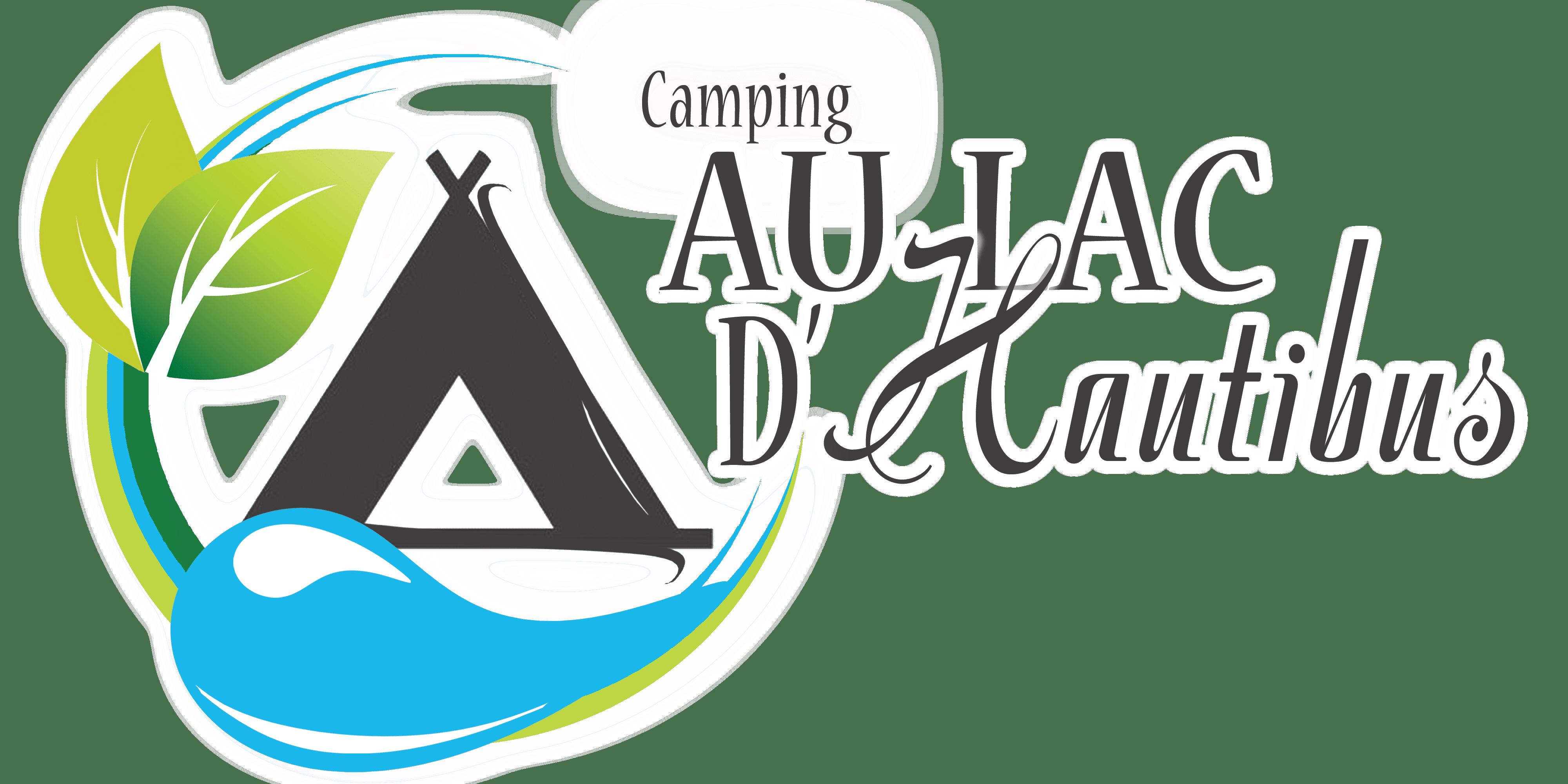 Camping Au Lac d'Hautibus